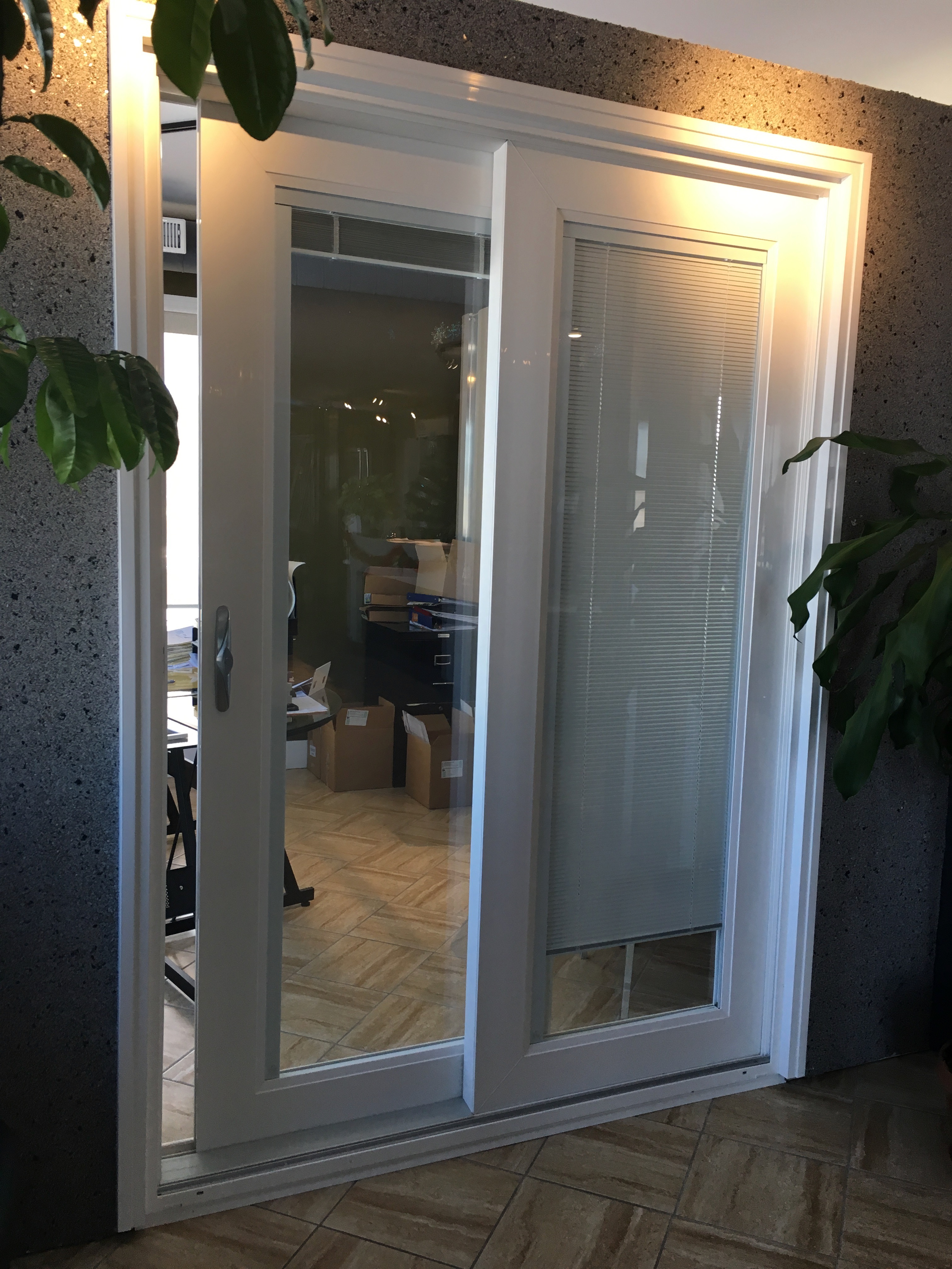 Sliding Patio Doors - JEH Windows & Doors